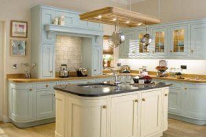 остров на кухне фото 6