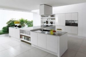 остров на кухне фото 9