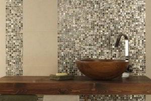 плитка мозаика для ванной комнаты дизайн фото 31