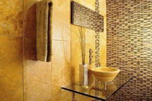 плитка мозаика для ванной комнаты дизайн фото 40