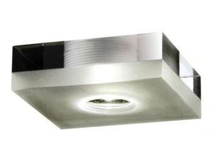 потолочные светильники для ванной комнаты фото 22