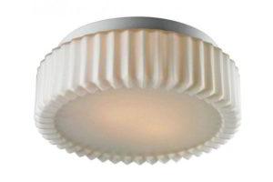 потолочные светильники для ванной комнаты фото 28