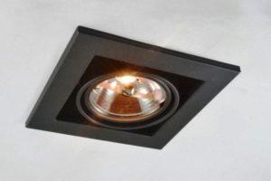 потолочные светильники для ванной комнаты фото 34