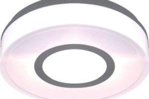 потолочные светильники для ванной комнаты фото 55