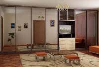 шкаф купе в гостиную