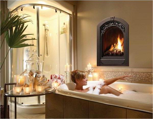современный дизайн ванной комнаты фото 20