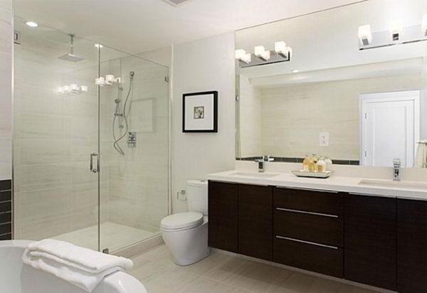 современный дизайн ванной комнаты фото 27