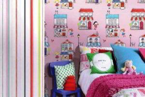 спальня для девочки фото 20