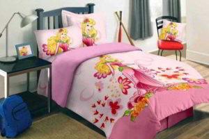 спальня для девочки фото 25