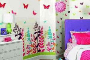 спальня для девочки фото 31