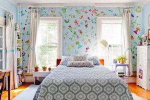 спальня для девочки фото 32