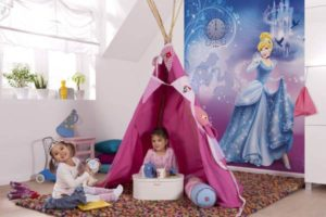 спальня для девочки фото 38