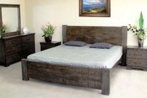 спальня из дерева фото 28