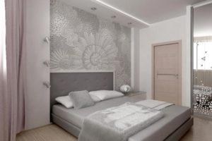серая спальня фото 26