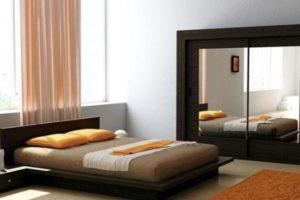 современная спальня фото 35