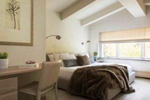 современная спальня фото 46