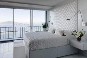 современная спальня фото 47