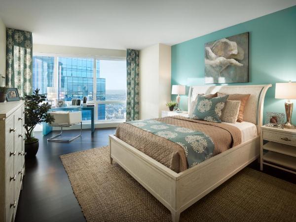 спальня в современном стиле дизайн фото 10