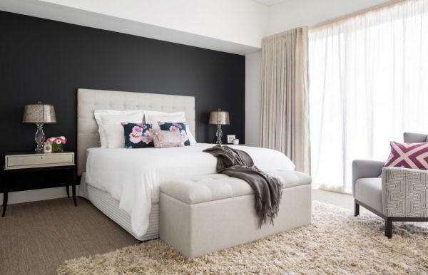 спальня в современном стиле дизайн фото 12