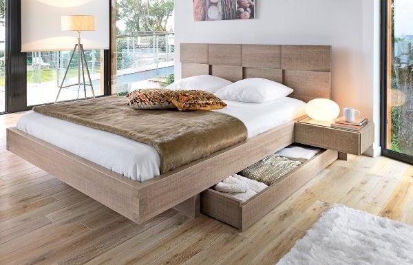 спальня в современном стиле дизайн фото 13