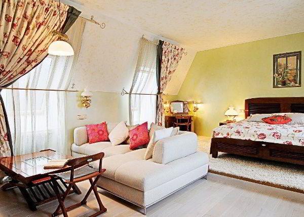 спальня в современном стиле дизайн фото 17