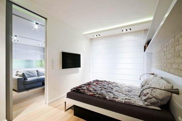 спальня в современном стиле дизайн фото 2