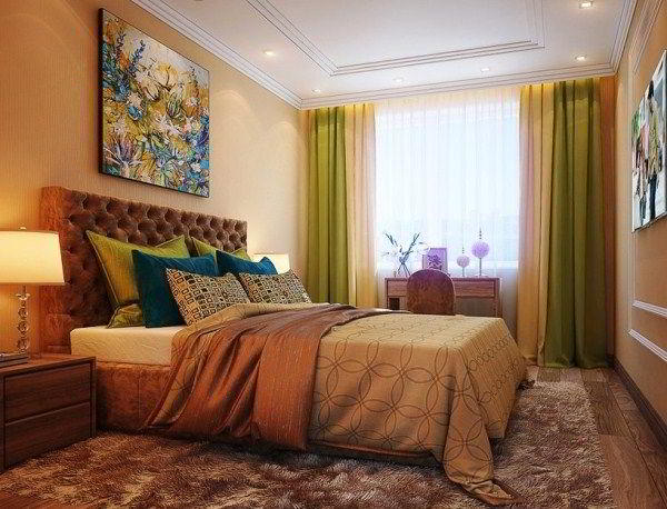 спальня в современном стиле дизайн фото 4