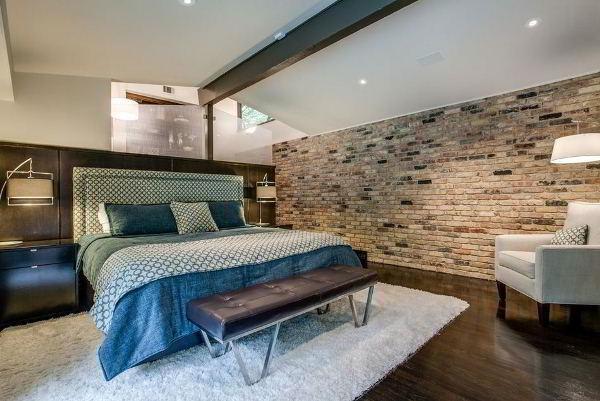 спальня в современном стиле дизайн фото 6