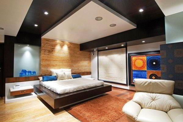 спальня в современном стиле дизайн фото 9