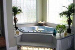 угловая ванна фото 43