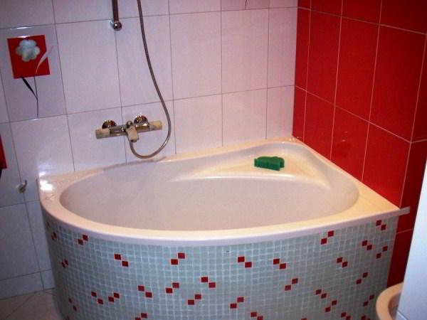 ванная 3 кв. м фото 15