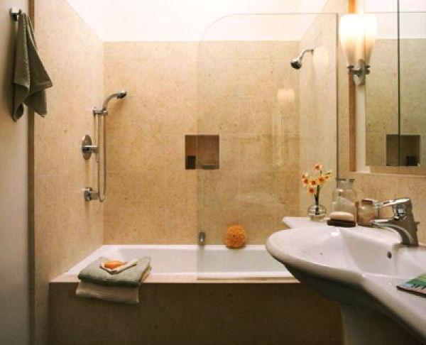 ванная 3 кв. м фото 4