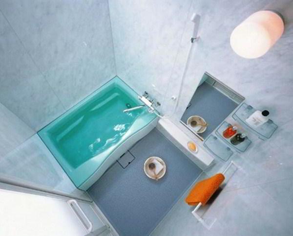 ванная 3 кв. м фото 9