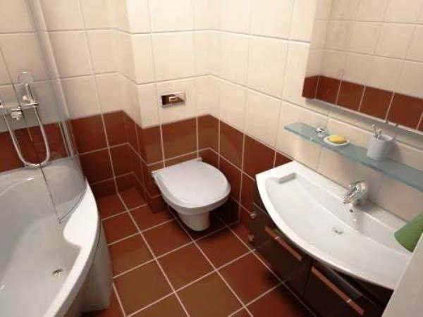 ванная в хрущевке фото 3