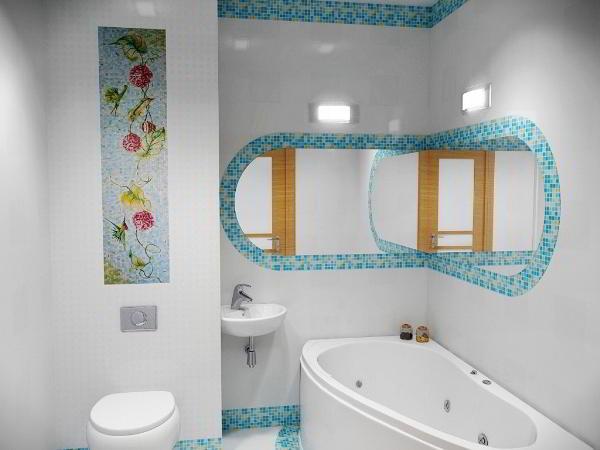 ванная в хрущевке фото 5