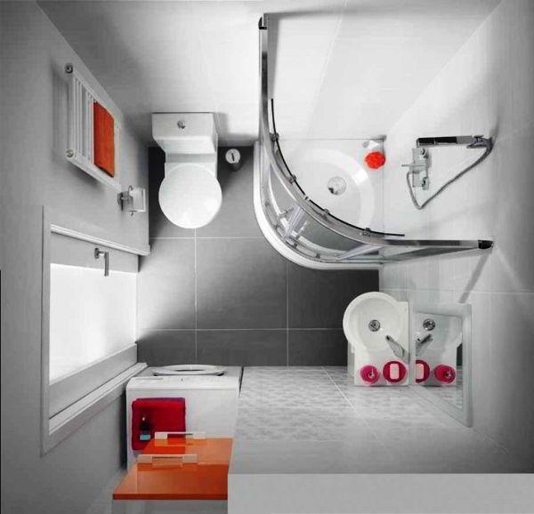 ванная в хрущевке фото 6