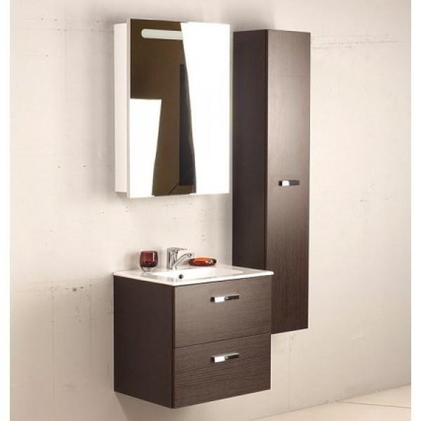зеркальный шкаф для ванной фото 5