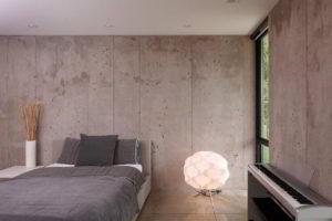 минимализм в спальне фото 11