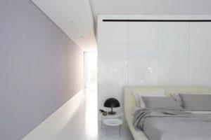 минимализм в спальне фото 17