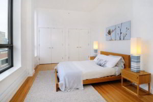 минимализм в спальне фото 24