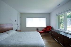 минимализм в спальне фото 27