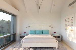 минимализм в спальне фото 36