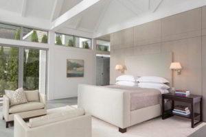 минимализм в спальне фото 38
