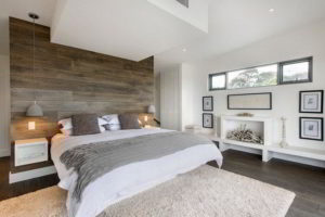 минимализм в спальне фото 46