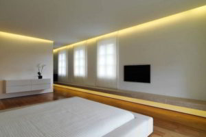 минимализм в спальне фото 5