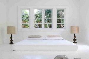 минимализм в спальне фото 6