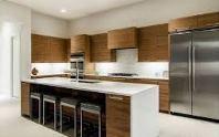 дизайн кухни в современном стиле фото