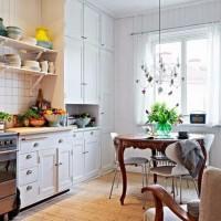 скандинавские кухни фото 18