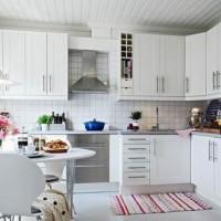 скандинавские кухни фото 20