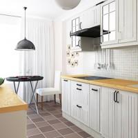 скандинавские кухни фото 21